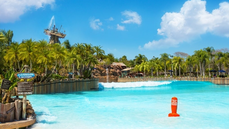 Adults Only Area Coming to Typhoon Lagoon for a VERY Limited Time
