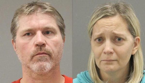 A Couple is Charged with Attempted Murder, Child Abuse, and Fraud of Make A Wish 1