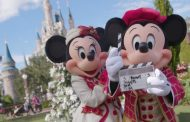 Behind the Scenes at the Disney Parks Magical Christmas Day Parade