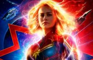 Captain Marvel Nets $69 Million in Second Weekend