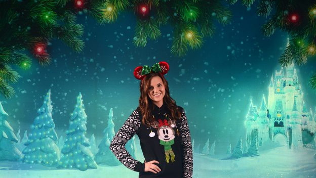 Disney Springs Is Making Your Annual Christmas Pics A Stress Free Experience