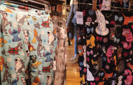 New Disney Dogs and Disney Cats Leggings At The Disney Parks