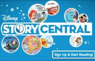 Disney Story Central to Retire Service in January of 2019