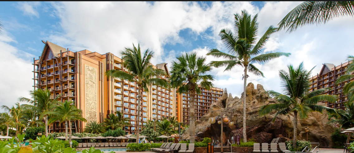 Disney Aulani Spring Offer: Save Up to 30% on 5-Night Stays