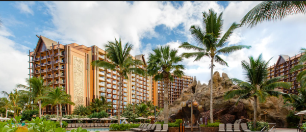 Disney Aulani Spring Offer: Save Up to 30% on 5-Night Stays 1