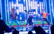 Disney Jr. Dance Party Begins December 22nd at Hollywood Studios