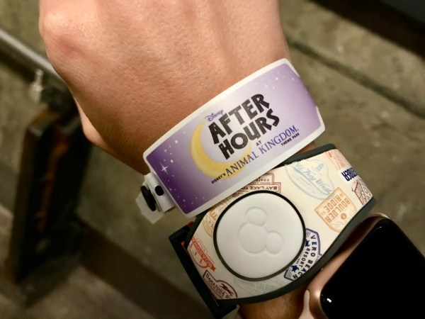 Disney After Hours Events Extended for Select Dates Through September.