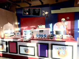 Goofy Candy Co. Offering Flavored Cotton Candy