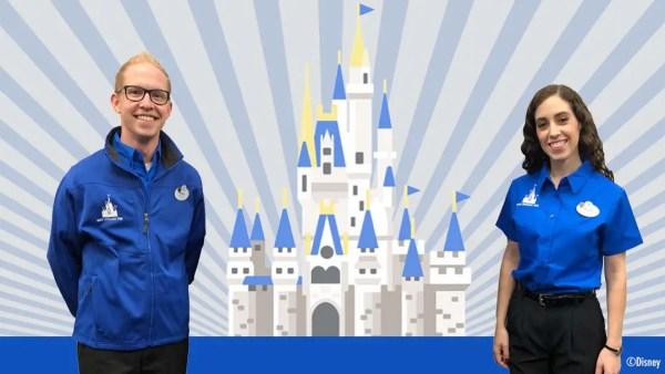 Magic Kingdom Guest Experience Team