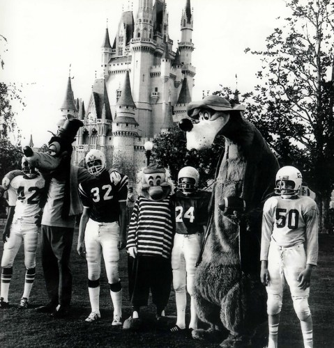 Pop Warner Celebrated the Organizations 90th Anniversary at Walt Disney World 4