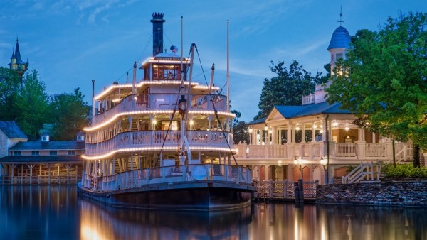 Liberty Square Riverboat To Reopen This Saturday Dec. 22