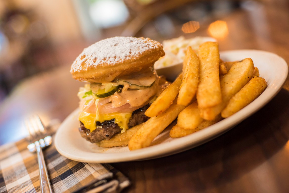 Check Out the New Food Items at Disney World Parks and Hotels