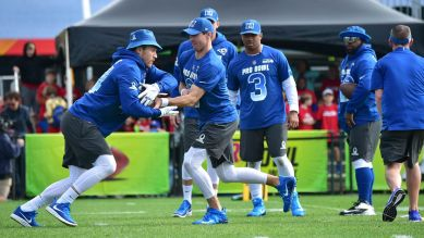 Roster Announced for Pro Bowl Week at ESPN Wide World of Sports
