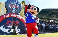 Pop Warner Celebrated the Organizations 90th Anniversary at Walt Disney World