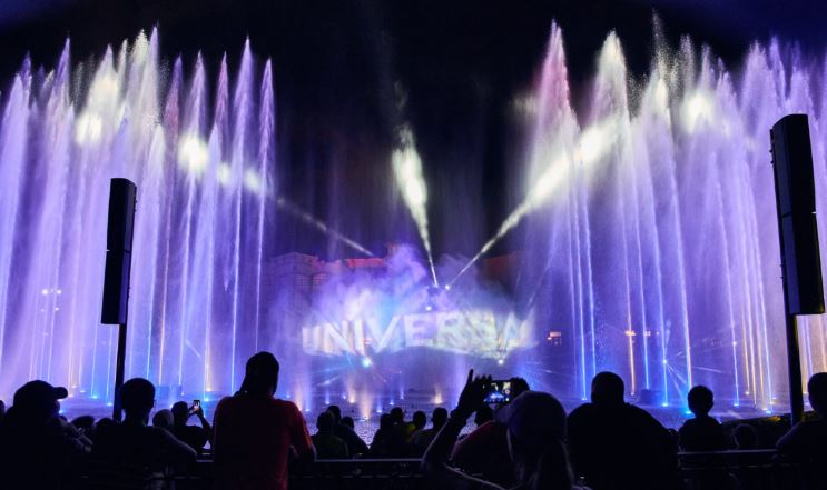 Universal Orlando's Cinematic Celebration Set To Wow Guests