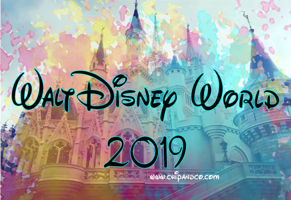 Walt Disney World is Going to be Fantastic in 2019