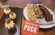 Disney Springs Wolfgang Puck Bar & Grill Lunch Review