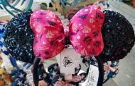 Fresh New Pink 2019 Minnie Mouse Ears For A Fresh New Year