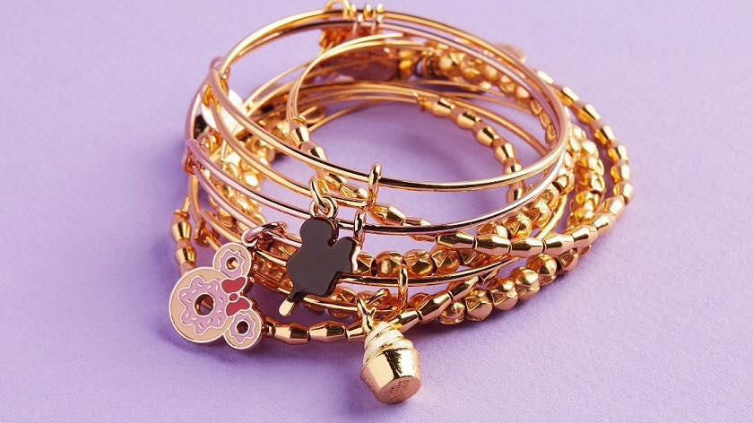 New Alex and Ani D-Lish Collection Coming Soon
