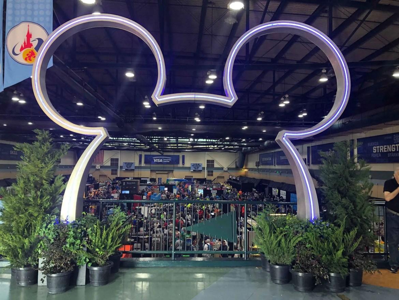 runDisney Marathon Weekend Memorabilia & Expo