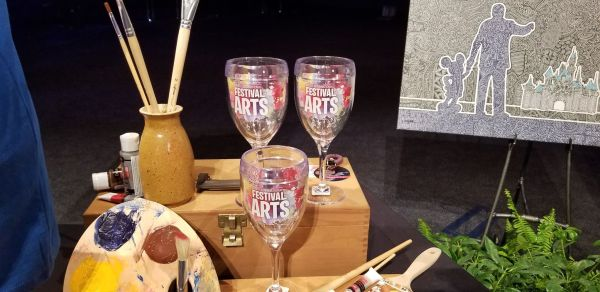 New Epcot Festival of the Arts Merchandise Revealed 9