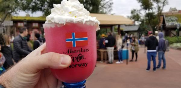 New Troll Kreme Slush now Available in Norway 2