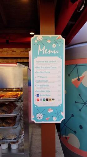 Num Num Cookies (and other goodies) Have Arrived at Pixar Place 2