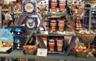 New Disney Snacks Home Collection Now At The Disney Parks