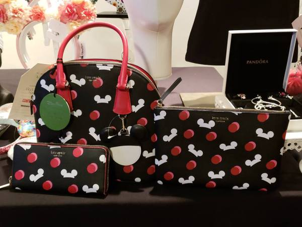 New Disney x Kate Spade Spring Collection Coming Soon 2