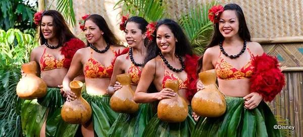 Spirit of Aloha Canceled