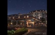 New Artist Rendering of Disney's Riviera Resort