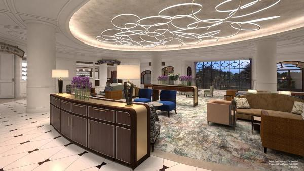 Disney's Riviera Resort is Now Accepting Reservations for December 7