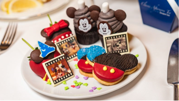 Celebrate Mickey and Minnie's 90th Anniversary with Yummy Eats at Disneyland 11
