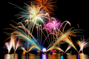 Own a piece of history - Epcot Illuminations Float for sale