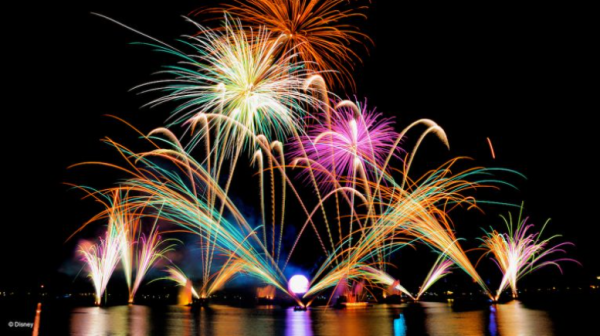 Epcot is Introducing a New Opportunity to Dine and Enjoy IllumiNations