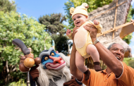 New Details on the Lion King and Jungle Festival at Disneyland Paris!