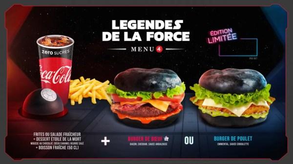 Star Wars Inspired Treats at Disneyland Paris! 5