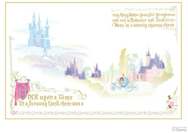 Disney Artist Ashley Taylor Announces Epcot International Festival of the Arts Signing Dates 1