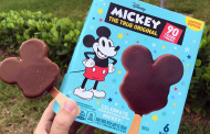 In Store True Original Mickey Ice Cream Bar Review