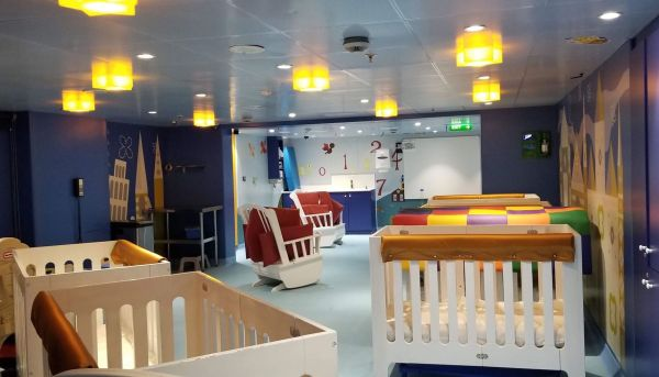 Take A Tour of The Oceaneer Club and Lab Aboard The Disney Magic 16