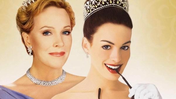 Is Princess Diaries 3 Happening?