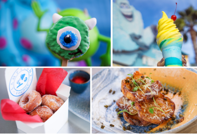 2018 Year-In-Review: New Treats Debuted at Disneyland Parks