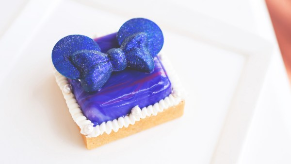 Purple Treats Arrive at the Disney Parks 8