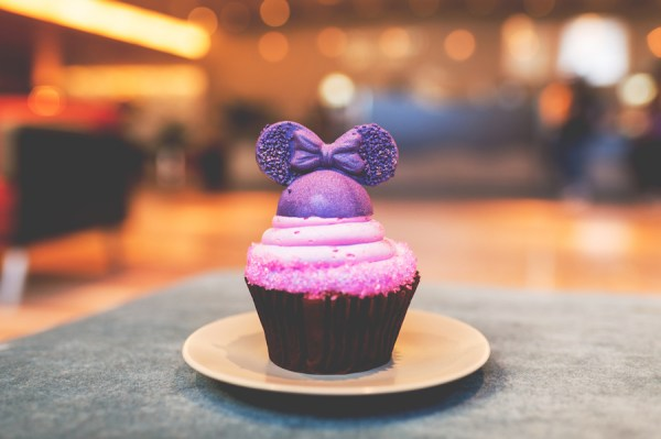 Purple Treats Arrive at the Disney Parks 5
