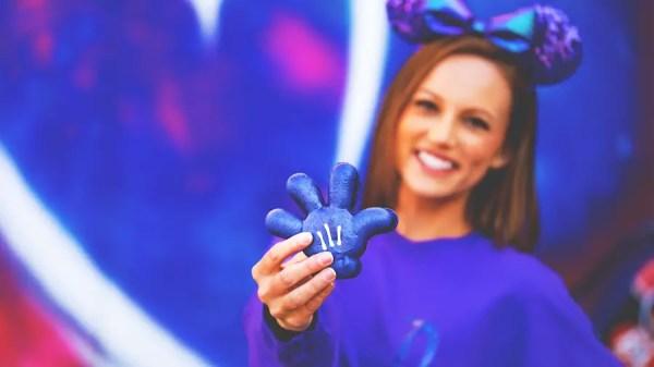 Purple Treats Arrive at the Disney Parks 9
