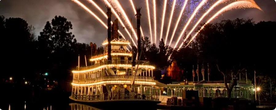 Celebrate Love at Sweethearts' Nite at Disneyland