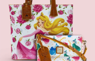 The Enchanting New Sleeping Beauty Dooney & Bourke Collection