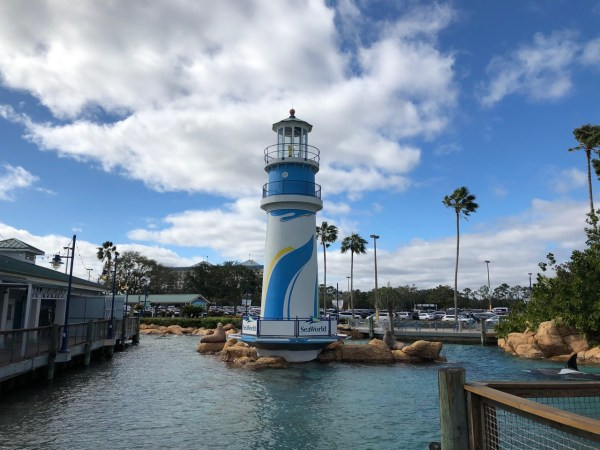An Inside Look at SeaWorld Orlando
