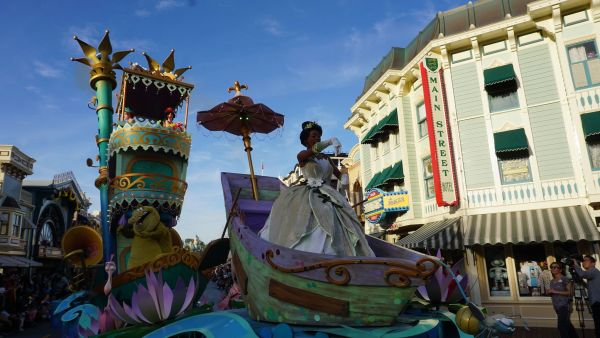 Mickey's Soundsational Parade has Returned to Disneyland 5