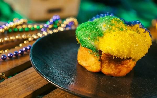 Universal Orlando Unveils This Years Mardi Gras Cajun Cuisine